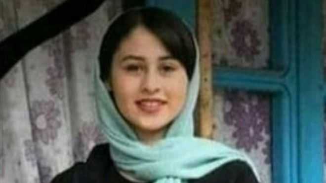 Romina Afshari